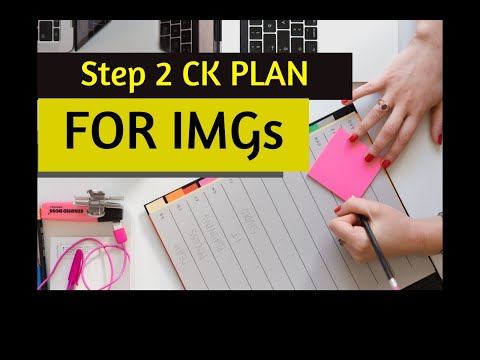 How I Scored 252 In Step 2 CK | USMLE Step 2 CK 3 Month Study Plan