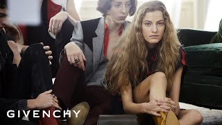 Givenchy Spring Summer 2018 Advertising Campaign