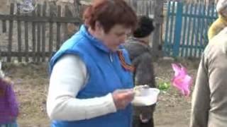 новокаргино 9 Мая 2012