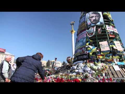 Da Donetsk a