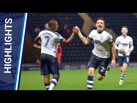 PNE 3 Cardiff City 0, Tuesday 13th September 2016, Sky Bet Championship