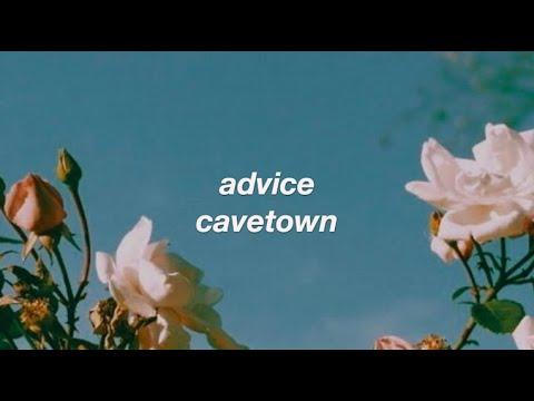 Download advice // cavetown (lyrics)