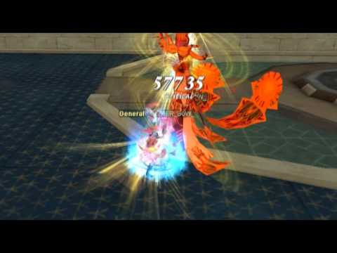 Silkroad Online Senior General Quest [HD]