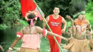 "TVC Kuku Bima EnerG Papua  "" Sajojo """