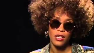 Whitney Houston - Interview in London (September 1, 1990) (с субтитрами)(, 2012-11-28T22:06:58.000Z)