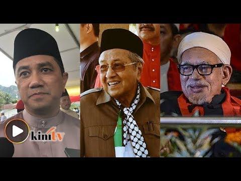 Terima kasih Azmin, Dr M kritik PAS - Sekilas Fakta, Isnin 15 Jan 2018