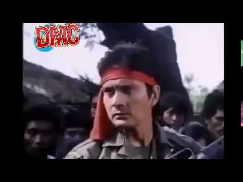 Sgt  Melgar 1989 Lito Lapid