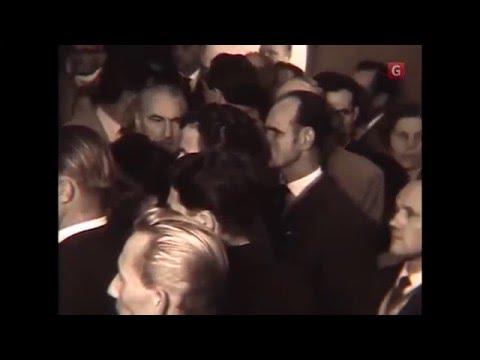 Funeral of Stepan Bandera 1959.