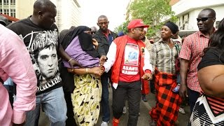Sonko: It is Peter Kenneth's right to go independent