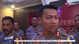 Sudah Dibegal, Pelajar Juga Diperkosa di Hutan | Bayi Dibunuh Ibu Kandung di Lombok - Sergap 24/01