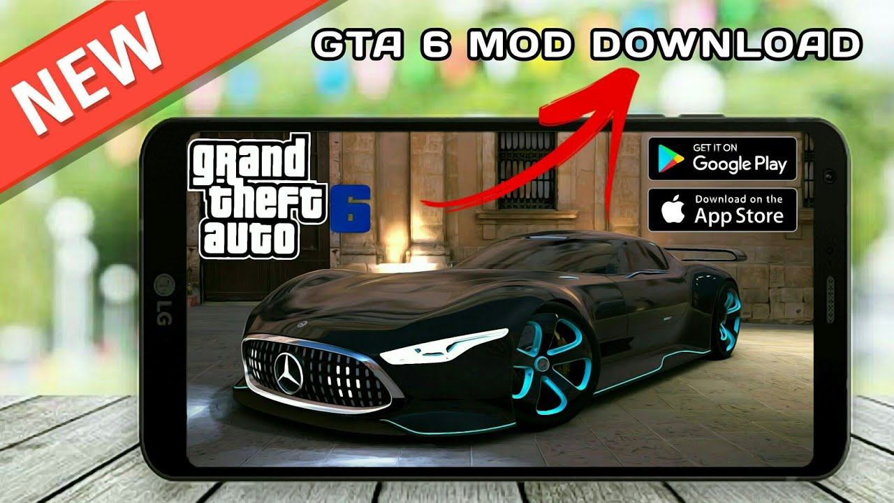 GTA 6 (Beta) Android - How to Download GTA 6 Mobile (Android and iOS)