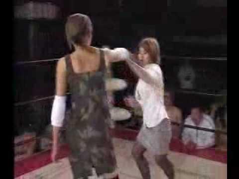Japan Nude Catfights 75