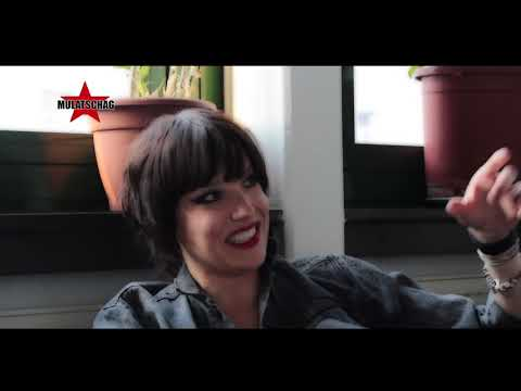 HALESTORM -  (The Story behind) DO NOT DISTURB