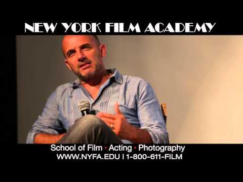 Cinematographer Ben Seresin Part 1