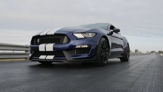 Repeat youtube video 800+ HP Shelby GT350 Dyno & Acceleration Testing