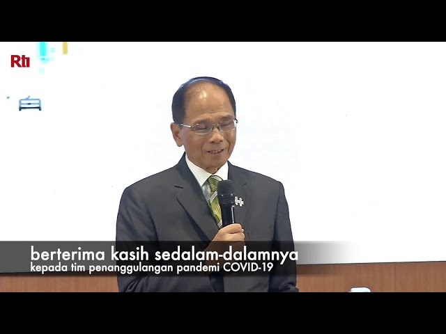 Beragam Acara Semarakkan Perayaan Double Ten   RTI Siaran Indonesia