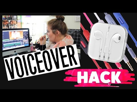 High Quality Voiceover HACK