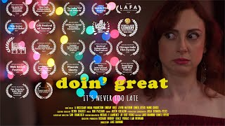doin' great: EPISODE 1