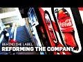 Coca-Cola CEO: Reforming the Company
