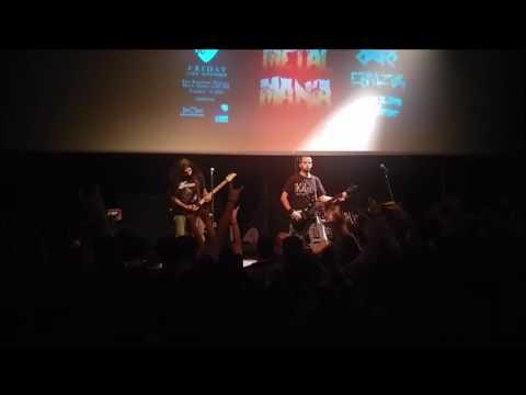 Exile Live in Amman - 23-9-2016 (Full Concert)