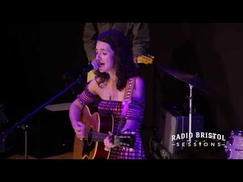 "Michaela Anne - ""Bright Lights & The Fame"" - Radio Bristol Sessions"