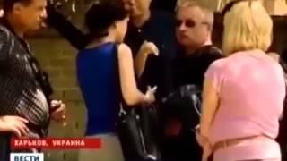 Матери и жены солдат-срочников Украины требуют вернуть их домой!