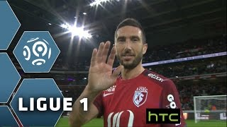 Video LOSC - AS Monaco (4-1)  - Résumé - (LOSC - ASM) / 2015-16 download MP3, 3GP, MP4, WEBM, AVI, FLV Oktober 2017