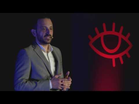 The truth about the the civil union in Greece | Ilias Papadopoulos | TEDxAlexandroupolis