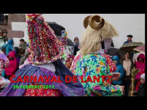 CARNAVAL DE LANTZ  2017