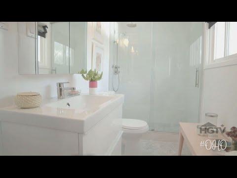 Open House Overhaul Designer Notes | The Bathroom