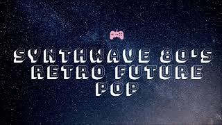 [브금브금] Synthwave 80's Retro Future pop electro 신스팝 레트로팝 퓨쳐팝