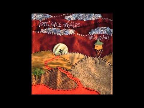 Freelance Whales - Weathervanes - Full Album