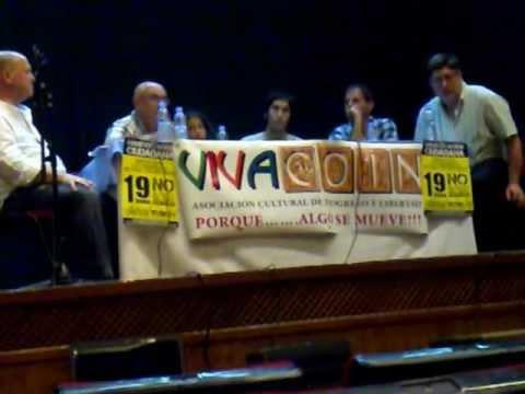 Democracia Real Ya Málaga - Viva Coin