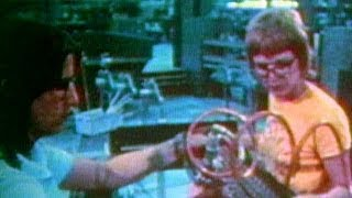 AT&T Archives: Another Look, a 1975 film about Western Electric
