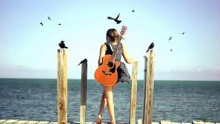 Phố Biển - Guitar cover by Nàng Tiên Cá