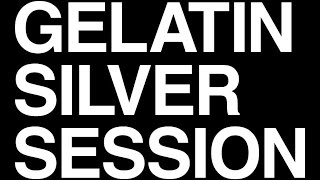The 10th Gelatin Silver Session 2019 Special movie