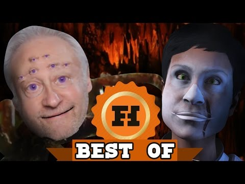 BEST OF MONSTERS - Best Of Funhaus March 2017
