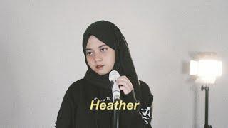 Heather Conan Gray Cover By Hanin Dhiya