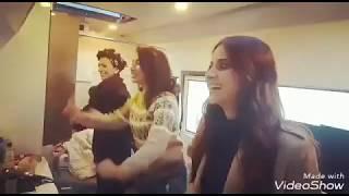 Sen Anlat Karadeniz 2.Bölüm Set Arkası #şarkı