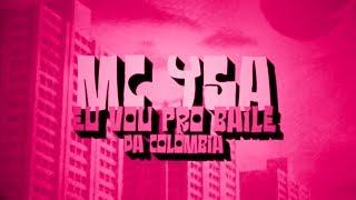 MC Ysa - Baile da Colômbia (Remix - Brega Funk) Prod. MK no Beat, Anderson França e 2F