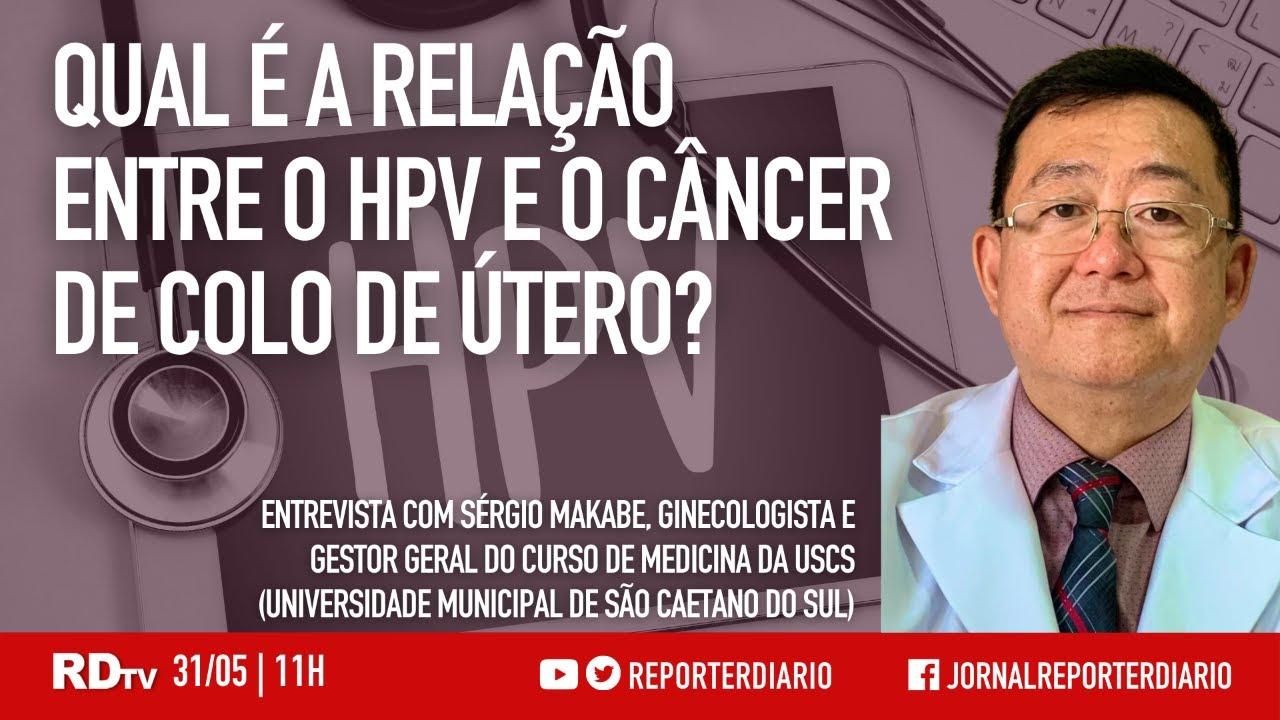 relacao entre hpv e cancer)