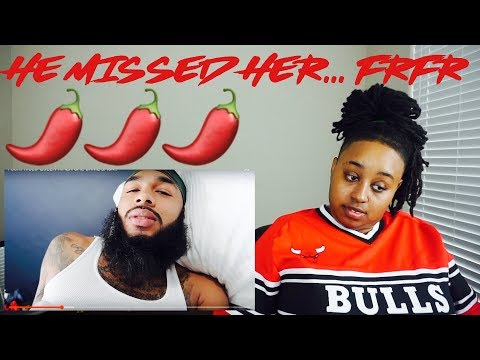 HE MISSED HER ALOT... I SURPRISED QUEEN WHEN SHE CAME BACK (REACTION)