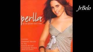 Perlla Cd Completo (2005) - JrBelo