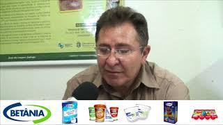 ACASA inaugura no Tomé em Quixeré posto de recebimento de embalagens vazias de agrotóxicos