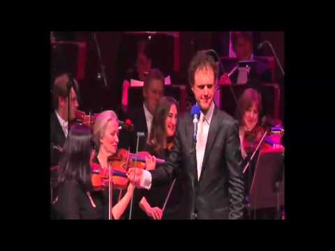 Funniest Classical Orchestra Ever... - Rainer Hersch