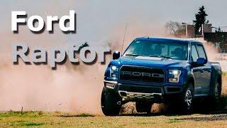 Ford Raptor 2017 - la pickup más poderosa | Autocosmos Video