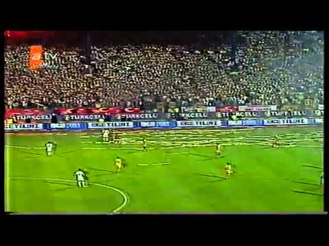 Fenerbahçe - parma