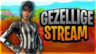 * Live * Fortnite battle Royal almost giveaway come watch!!!