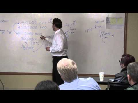 How to use a bridge loan to purchase an investment property - Real Estate Investment Class Part Ten
