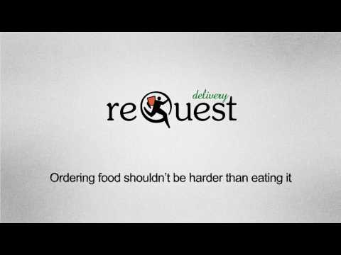 reQuest - Online Food Order